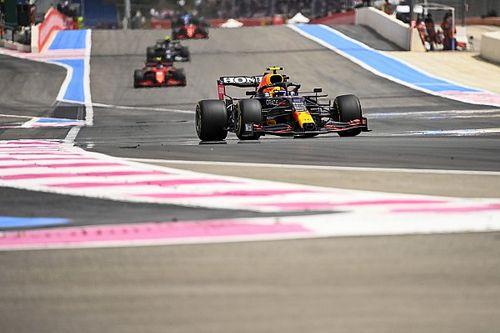 Перес объяснил свой провал на первых кругах гонки