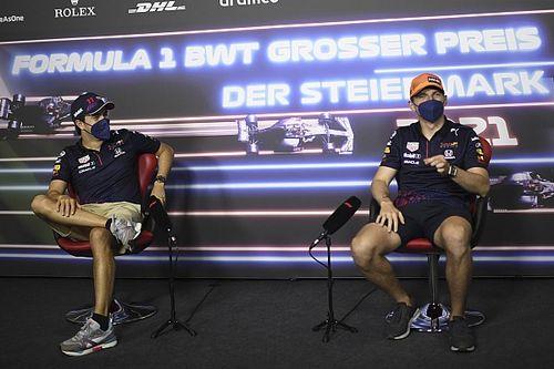 F1-update: Verstappen looft Perez, Hamilton start onderhandelingen
