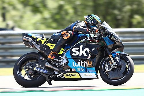 "MotoGPクラス参戦のVR46、ドゥカティとの3年契約締結を発表。ライダー""ロッシ""を匂わせるコメントも"