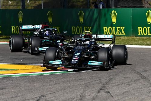 Hasil FP2 F1 GP Emilia Romagna: Mercedes Konsisten, AlphaTauri Kejutan