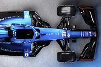 How Alpine's cure to 2021 F1 rules starts at the front