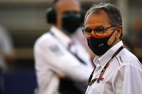 Domenicali rules out two-day F1 weekend idea