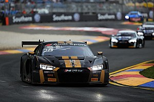 LIVE: Ronde 1 - Adelaide   Audi R8 LMS Cup 2019
