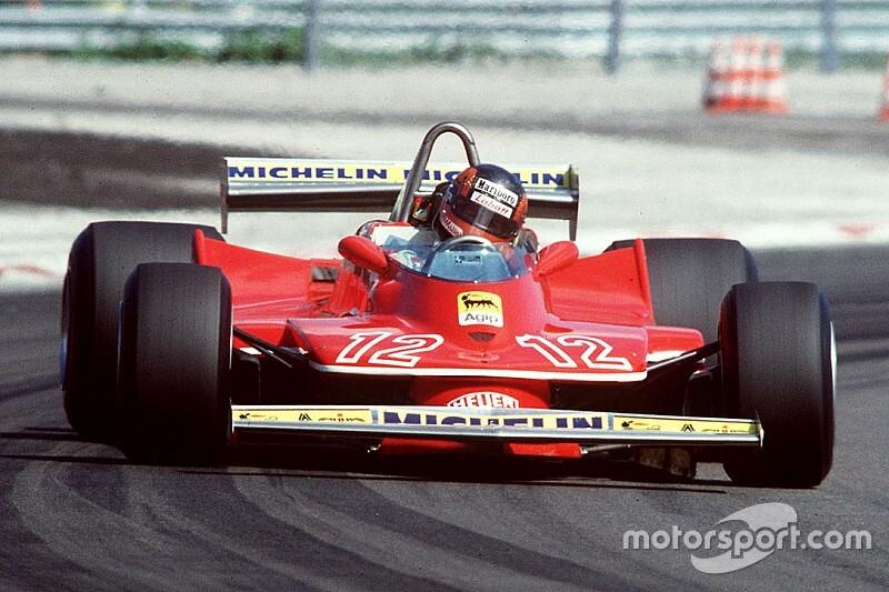 40 éves a Ferrari történetének legcsúnyább autója