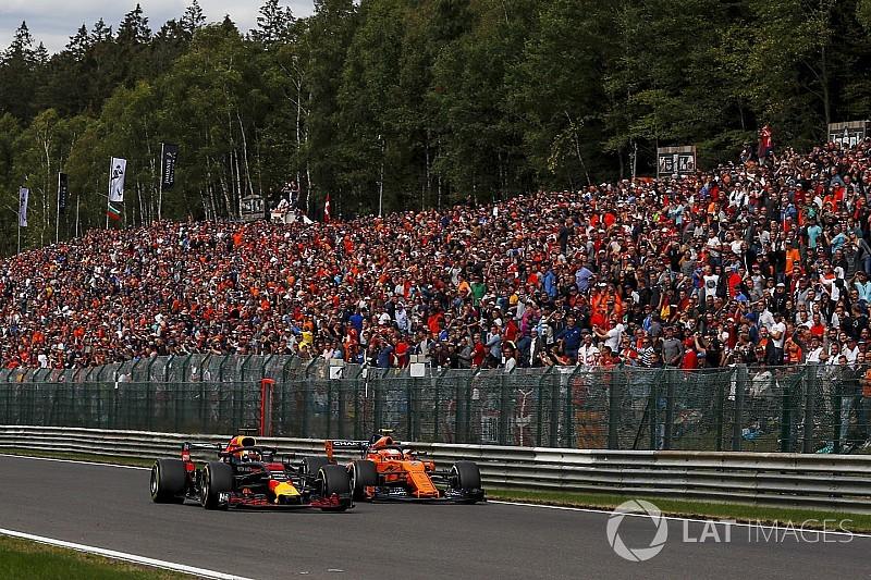 Ricciardo, Monza'da grid cezası alacak
