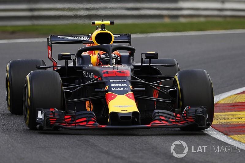 Verstappen denkt dat vijfde maximaal haalbare is in kwalificatie Spa