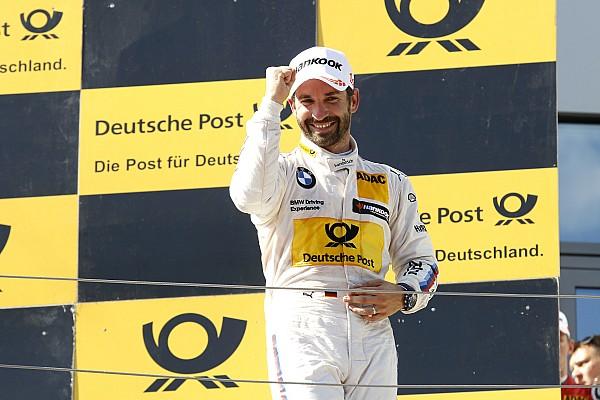Spielberg DTM: 2. yarışı Glock kazandı, Mercedes sıfır çekti