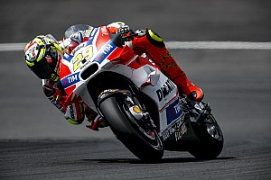 MotoGP Analysis Analysis: Why Ducati's Austria hopes hinge on tyre choice