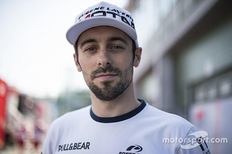 Laverty confirms MotoGP exit, joins Aprilia in World Superbikes