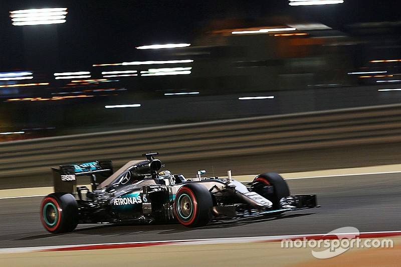 Analysis: Does F1 still need faster cars in 2017?