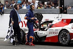 Ле-Ман Новость Toyota раскрыла причину поражения в Ле-Мане