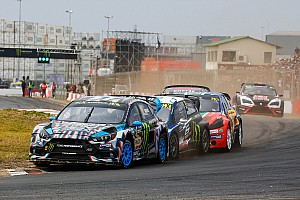 Codemasters bersama Motorsport Network gelar DiRT World Championships