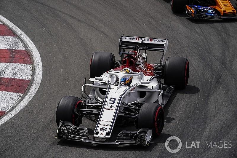Sauber opina que el 2019 es el mejor momento para un cambio de reglas
