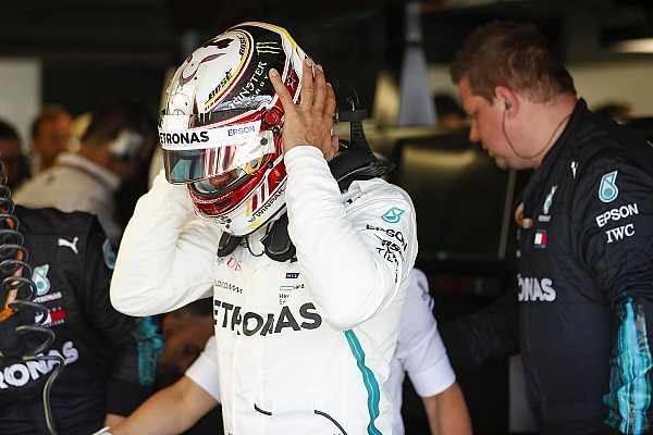 Hamilton spurred on by