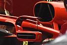 «Мы думали, так нельзя». Force India о зеркалах на Halo у Ferrari