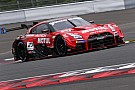 Super GT Экипаж Nissan выиграл гонку Super GT в Фудзи, Баттон 9-й