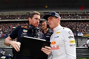 Formel 1 News Max Verstappen: Ich brauche keinen Psychiater