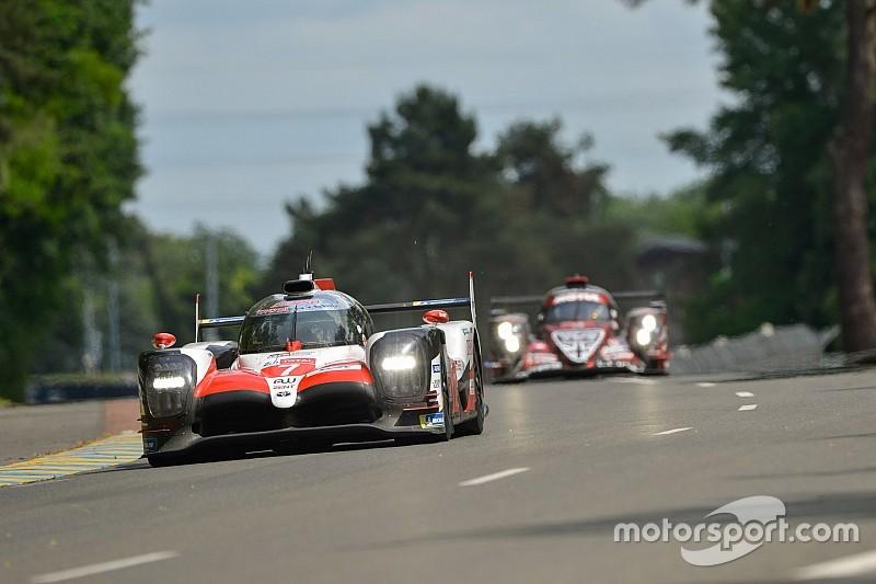 トヨタ、ル・マン制覇に向け「1度たりともミスをする余裕はない」