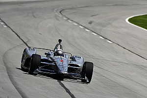 IndyCar Résumé de qualifications Qualifs - Josef Newgarden en pole au Texas !