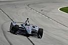 IndyCar IndyCar Texas: Newgarden pakt pole en voert 1-2-3 aan voor Penske
