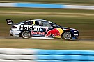 Supercars IMSA champion Taylor completes Supercars test