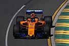Alonso: McLaren günden güne gelişecek