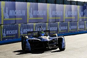 Fórmula E Relato de classificação Di Grassi supera Vergne e é pole em Punta del Este