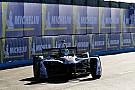 Fórmula E Di Grassi supera Vergne e é pole em Punta del Este