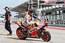 Marquez begins contract renewal talks with Honda