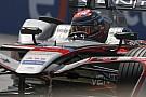 Formel E Mortara: