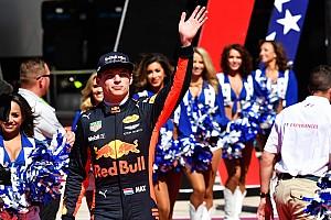 Відео: Скандальний обгін Ферстаппена на Гран Прі США