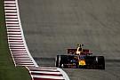 Гран Прі США: Ферстаппен - гонщик дня