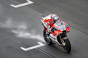 MotoGP Gara Grande doppietta Ducati a Sepang: Dovizioso tiene il Mondiale aperto!