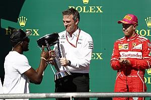 Formule 1 Réactions Taiseux sur Ferrari, Allison estime que Mercedes