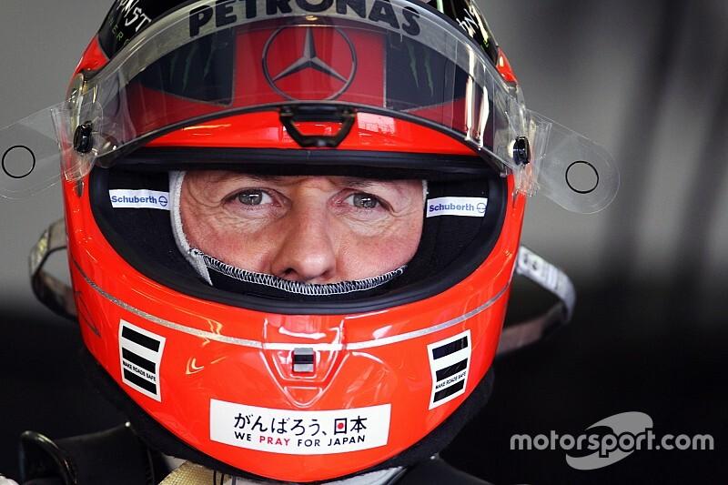 Schumacher volt Alonso példaképe, amikor megérkezett az F1-be
