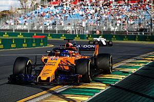 Формула 1 Важливі новини Алонсо: Підсумок кваліфікації - велике полегшення