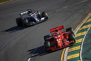 Formel 1 News TV-Quoten Australien: Exklusivität zahlt sich für RTL aus