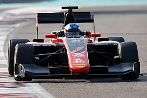 GP3 Ultime notizie Jake Hughes torna in GP3: nel 2018 correrà con ART Grand Prix
