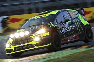 Rally: overig Special feature Record: Rossi wint Monza Rally Show voor de zesde keer
