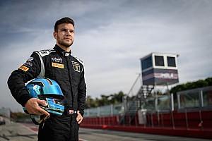 Dennis Lind promosso Factory Driver di Lamborghini Squadra Corse dal 2019