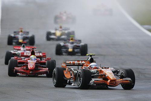 Nostalji: 2007 Formula 1 sezonunda neler yaşandı?