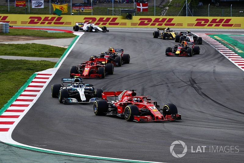 Why there's resistance to F1's masterplan