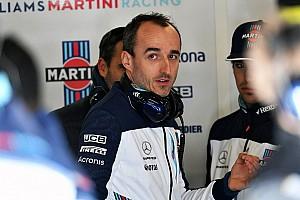 Test Barcellona, line-up Day 3: Kubica sulla FW41, Vettel su Ferrari