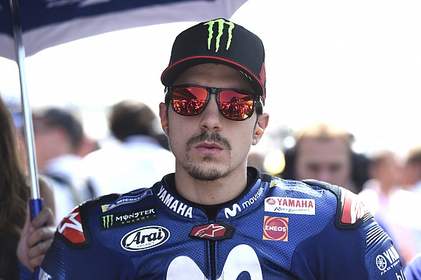 MotoGP Intervista Vinales esplode: