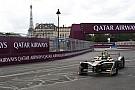 Paris ePrix: Vergne stretches points lead with pole