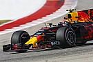 Formule 1 Verstappen, privé de champagne  :