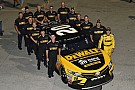 NASCAR Cup Matt Kenseth's NASCAR Cup career in pictures