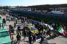 Lamborghini Super Trofeo Галерея: найкращі світлини суботи Lamborghini Super Trofeo