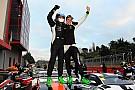 Lamborghini Super Trofeo Spinelli e Grenier Euro-campioni: una rincorsa che è valsa il titolo