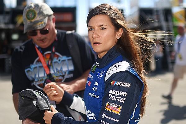 NASCAR Cup Ultime notizie Danica Patrick chiude col botto: farà Daytona 500 e Indy 500 nel 2018